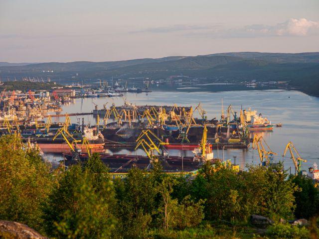 PortMurmansk