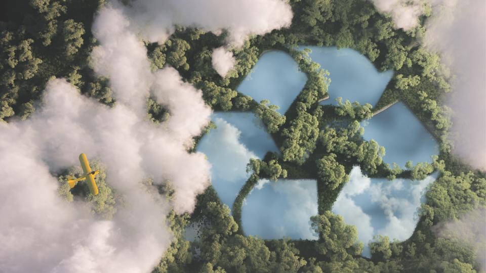 Eco Coal As Eco Friendly Product Eco Carbon Ltd
